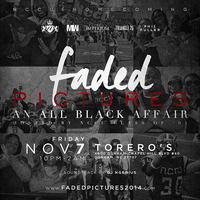 [11.7] NCCU Homecoming :: Faded Pictures :: All Black...