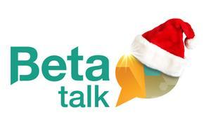 Beta-talk Dezembro (Especial Natal)