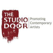The Studio Door logo