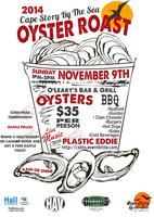 Cape Story By the Sea 36th Annual Oyster Roast