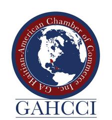 Georgia Haitian-American Chamber of Commerce, Inc.  logo