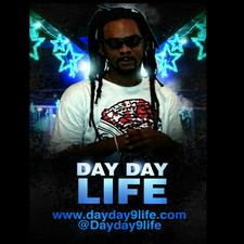 Day Day Life logo