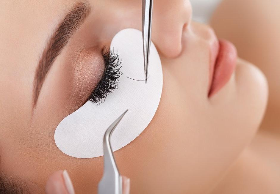 Knoxville TN MINK EYELASH EXTENSION CERTIFICATION or 3 TECHNIQUES(Read more)