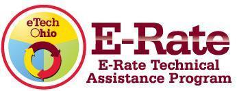 eTech Ohio Winter  E-Rate Form 471 Workshop Muskingum...