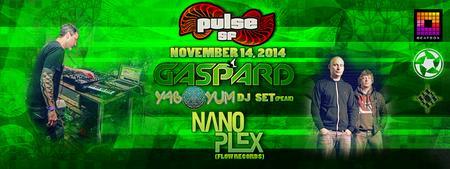 Pulse SF: TONIGHT