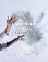 Meet NY's Legendary Cronut™ creator, Dominique Ansel...