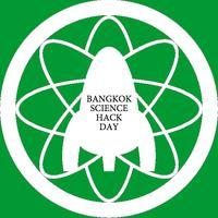 Science Hack Day Bangkok: Light + Science