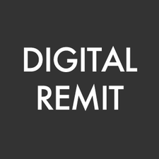 Digital Remit logo