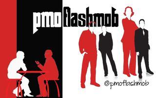 PMO Flashmob on the Thames