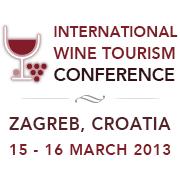 International Wine Tourism Conference 2013 - Zagreb -...