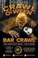 Crawl-o-ween
