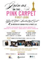 """First Look"" Real Estate Pink Carpet Networker in..."