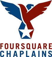 Foursquare Chaplains logo