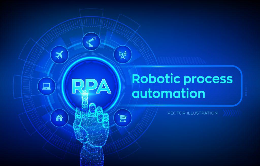 4 Weeks Introduction to Robotic Process Automation (RPA) Training in Chula Vista for beginners | Automation Anywhere, Blue Prism, Pega OpenSpan, UiPath, Nice, WorkFusion (RPA) Training Course Bootcamp