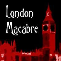 London Macabre logo