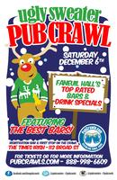Ugly Sweater Pub Crawl Boston (Faneuil Hall)