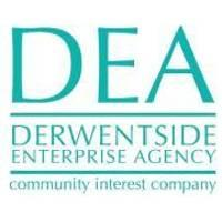 Derwentside Enterprise Agency logo