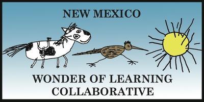 Exploring Literacy in NM Reggio Inspired Classrooms