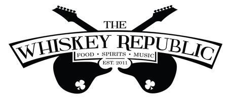 New Years Eve at The Whiskey Republic