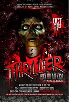 Miami Thriller Halloween Costume Party