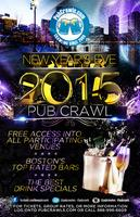 New Year's Eve Boston All Access Pass (Faneuil Hall)
