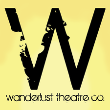 Wanderlust Theatre Co. logo