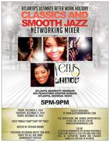 The Ultimate After Work Networking Mixer with Christmas...