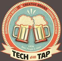 Tech On Tap April 7th, 2015
