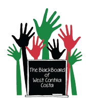 The BlackBoard Of West Contra Costa General Membership ...
