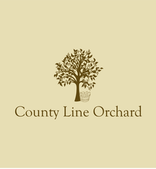 County Line Orchard logo
