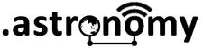 .Astronomy logo