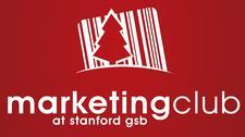 GSB Marketing Club logo