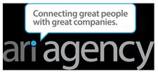 Ari Agency logo