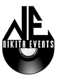 """NIKITA EVENTS PRESENTS """"DEAD CELEBRITIES"""" HALLOWEEN..."""