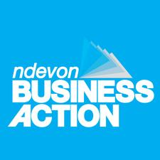 North Devon Business Action logo