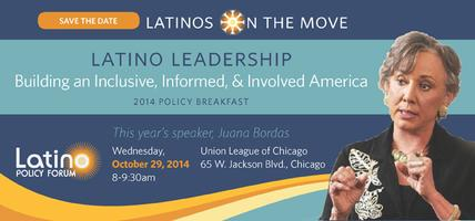 Latino Leadership: Building an Inclusive, Informed and...