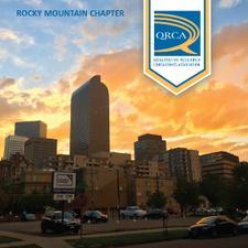 QRCA Rocky Mountain Chapter logo