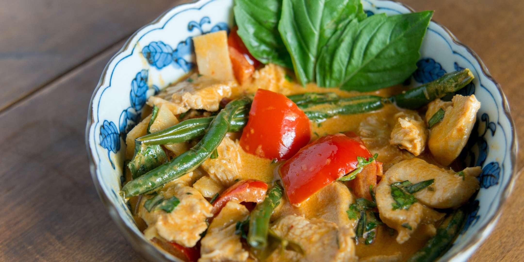 Flavors of Southeast Asia - Team Building by Cozymeal™