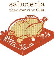 Salumeria Thanksgiving Dinner