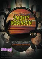 CRUISIN' TOGETHER WITH SMOKEY ROBINSON!