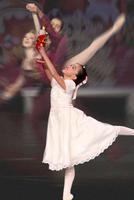 San Francisco Youth Ballet's 14th Annual Nutcracker