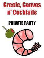 PRIVATE PARTY (MOBILE) Bachelorette w/Model