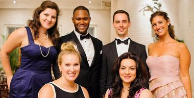 OSI Holiday Party & Concert