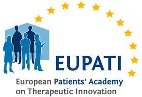 Presentación de EUPATI en España