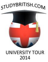 Studybritish.com UK University Seminar - Sulimaniyah