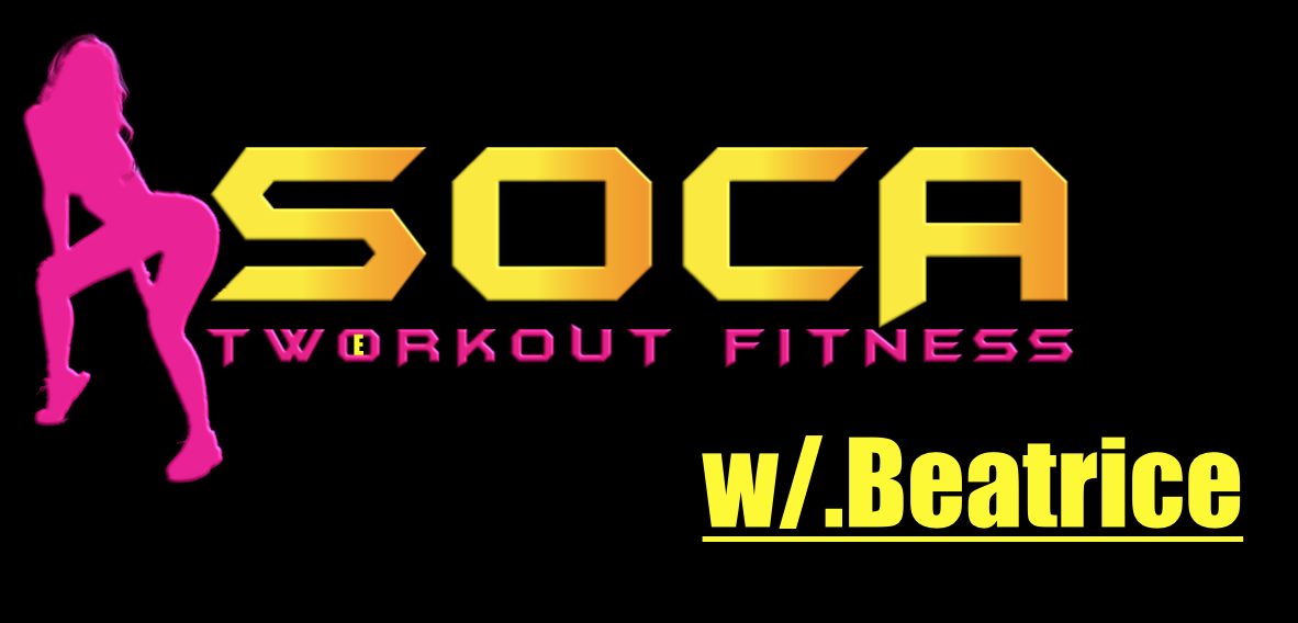 Soca Tworkout Fitness - Wukkup Wednesdays - January
