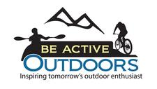 Be Active Outdoors logo