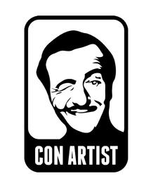 Con Artist logo