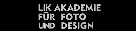 """LIK Akademie für Foto und Design Modul A """"ANALOG"""" SW..."""