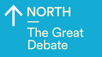 Design Manchester 14: NORTH – The Great Debate